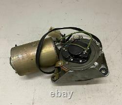 MOPAR NOS 1972-73 C-Body 3 Speed Wiper Motor Polara Fury Monaco Variable Custom