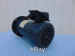 MagneTek D032 Variable Speed DC Motor 1/2HP 90V 5.35A 1725RPM