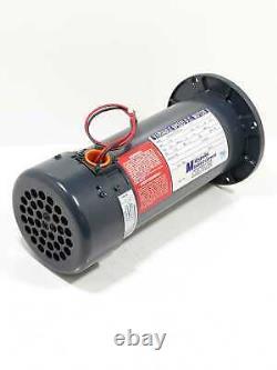 Magnetek 46606372143-0A Variable Speed DC Motor