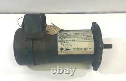 Magnetek Variable Speed DC Motor 22200900