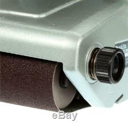 Makita 4 x 24 in. Belt Sander 8.8 Amp Motor Corded Variable Speed Low Noise