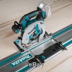 Makita 6-Tools Brushless Motor 18-Volts Lithium-Ion Cordless Variable Speed