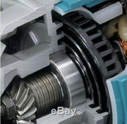 Makita 9566CV Powerful 12 Amp Motor 6 Variable Speed Cut-Off/Angle Grinder NEW