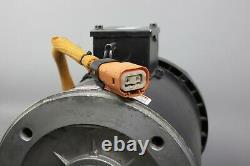 Marathon 5 HP Variable Speed 3 Phase Motor Y1372