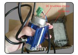 Massager Model DIY DC Vibration Micro Vibrating Motor Variable Speed 7500rpm 24V