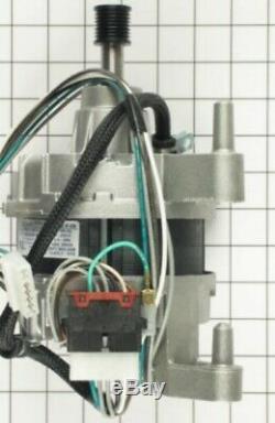 Maytag Neptune Washing Machine Variable Speed Motor Conversion 12002039 Old STK