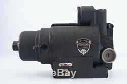 Mitchell Camera Corp Model I-WAG-115 Variable Speed Motor Cinematographer TESTED