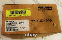 Mitsubishi, FR-E520-0.1K-NA, Compact Inverter VFD Motor Variable Speed Drive