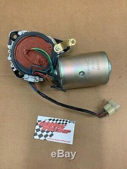Mopar 3 Speed Wiper Motor Variable 1970-71 E Body 1971 B Cuda Challenger 3431077