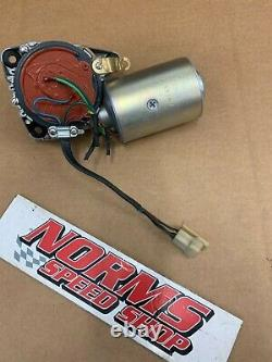 Mopar 3 Speed Wiper Motor Variable 1971 B 1970 71 E Body Cuda Challenger 3431077