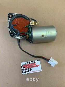 Mopar 3 Speed Wiper Motor Variable 1971 B 1970-71 E Body Cuda Challenger 3431077