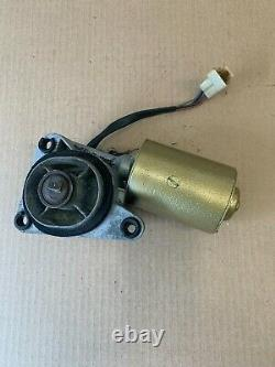 Mopar 3 Speed Wiper Motor Variable 1971 B 1970-71 E Body Cuda Challenger CORE