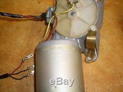Mopar A&b Body Variable Speed Leece Neville 3 Wire Wiper Motor 2822963