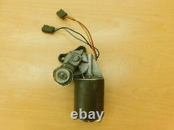 Mopar A-body 1964 65 66 Wiper Motor Variable Speed Prestolite Erq-4006 65ps1-1p4