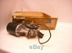 Mopar Nos 1966 1967 Gtx Satellite Charger Coronet Variable Speed Wiper Motor