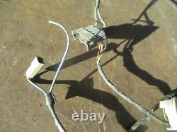 Mopar Prestolite Variable 3 Speed Windshield Wiper Motor Works