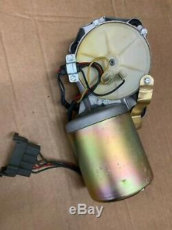 Mopar Variable 3 Speed Wiper Motor 1966 1968 B A Body 66 Charger Coronet AATU246