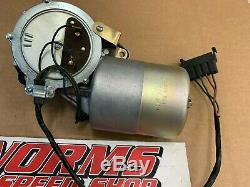 Mopar Variable 3 Speed Wiper Motor 1966 1968 B A Body 68 Charger Coronet 2889981