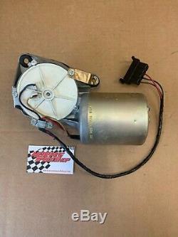 Mopar Variable Speed Wiper Motor 2822963 1966-67 B A Body Charger Coronet Dart