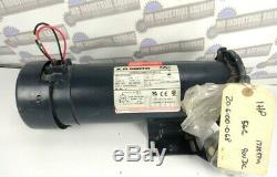 (NEW) A. O. SMITH Variable Speed DC MOTOR PN # 22210800, 1-HP, 1725-RPM