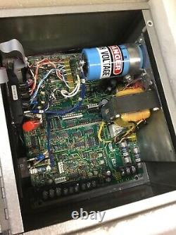 NEW AC Tech 3/4 HP Variable Speed AC Motor Drive VP1207R, 230V