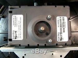 NEW Carrier 324906 762 OEM Variable speed ECM inducer motor assembly HC23CE116
