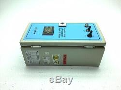 New Acrison 060 Scr-dc Variable Speed DC Motor Controller 115-230-vac 1/8-1-hp