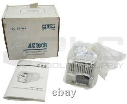 New Lenze Ac Tech Tf450-129 Variable Speed Ac Motor Drive 5hp 4.0kw