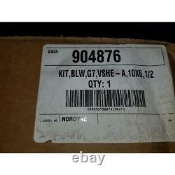 Nordyne 904876 1/2 HP Motor Variable Speed Blower Kit 167017