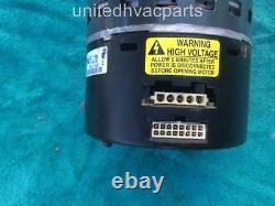OEM Carrier Bryant HD52AE120 ECM Variable Speed Blower Motor 2.3 2000-2001