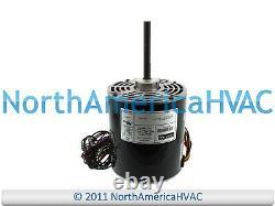 OEM Trane American Standard GE Genteq FAN MOTOR 1 HP 400-460v 5KCP39SFL153DS