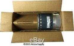 PROGRAMMED 1/2 HP ECM MOTOR / MODULE 115/230 VOLTAGE Variable Speed AHU Furnace