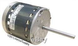 PROGRAMMED 3/4 HP ECM MOTOR / MODULE 115/230 VOLTAGE Variable Speed AHU Furnace