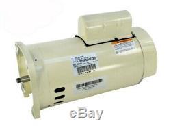 Pentair 355014S 2HP 230V Energy Efficient Single Phase Motor