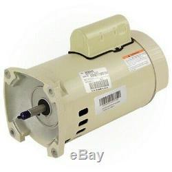 Pentair PacFab 354811S 3HP 208/230/460V 3-PH TEFC Motor for WhisperFlo XF Pump