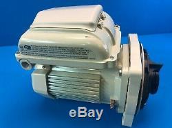 Pentair Superflo 1.5 HP 342001 Variable Speed VS Pool Pump MOTOR AND CONTROL