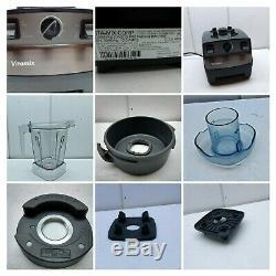 Pick 1 Part Vitamix Creations CC 48 oz. VM0103D Variable Speed Blender