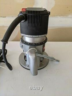 Porter Cable 7518 Variable Speed Router 75182 Motor