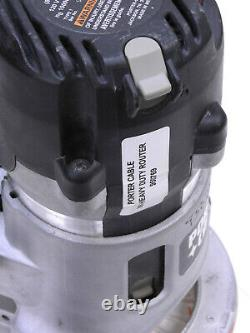 Porter Cable 890 Heavy Duty Router 8902 Motor 2-1/4 HP Part of 892 Kit