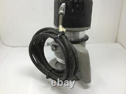 Porter Cable Variable Speed Production Router 75182 Motor 75361 Base Tested