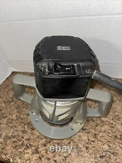 Porter-Cable Variable Speed Production Router 75362 Motor 75361 Base