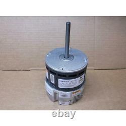 Protech 51-104358-00 1/3hp Ecm Selectech Blower Motor Rpm1050/variable Speed