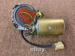 Rebuilt Mopar 3 Speed Wiper Motor Variable 1970 1971 B E Body Cuda NOS PARTS