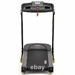 Reebok One GT30 Lite 16kph Variable Incline Foldable Treadmill
