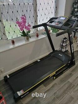 Reebok One GT30 Variable Incline Foldable Treadmill