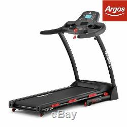 Reebok One GT40S Multi-Speed Variable Incline Foldable Treadmill