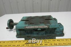 Reeves H-386 Variable Speed Motor Mount Base From Niagara A-15 Punch Press