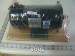 Remcal D42aa13f04c Variable Speed DC Motor 1/2 HP 1750 RPM