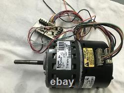 Rheem Variable Speed Fan Motor / 5SME39HL0490 / 51-24374-11