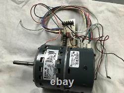 Rheem Variable Speed Fan Motor / RBHK-24J18SUE/ 5SME39HL0490